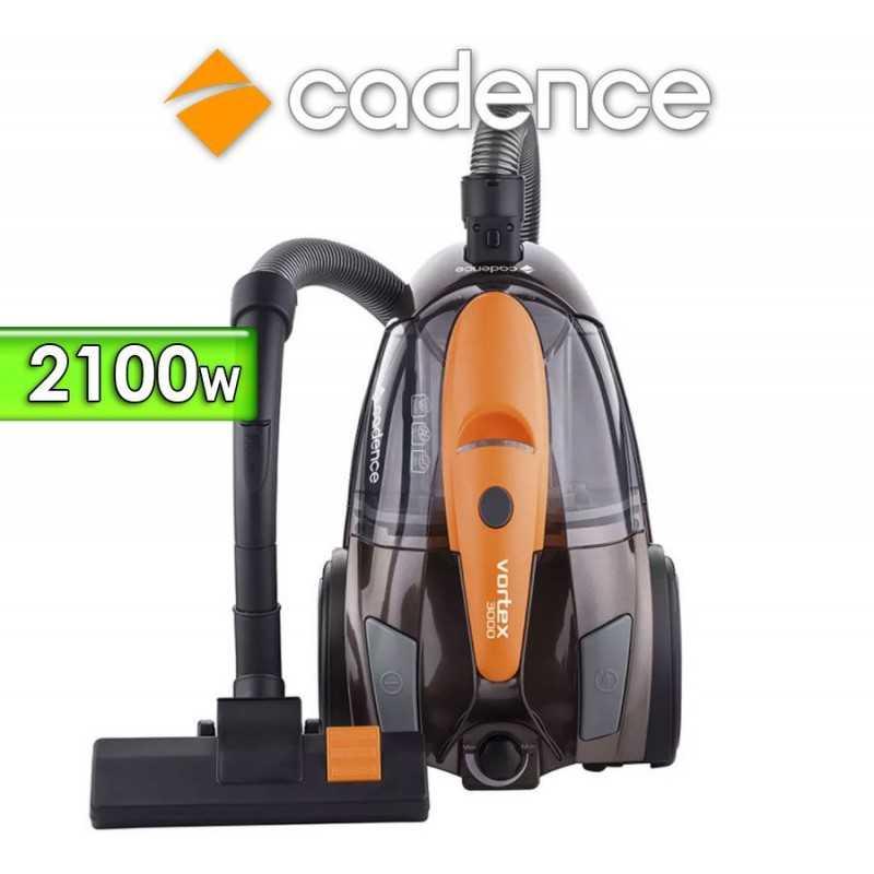 Aspiradora Vortex 3000 2100W - Cadence - ASP700