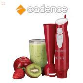 Mixer Fast Blend Colors Rojo - Cadence - MIX291