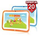 "Tablet Infantil 7"" - Kolke - Family Kid II"
