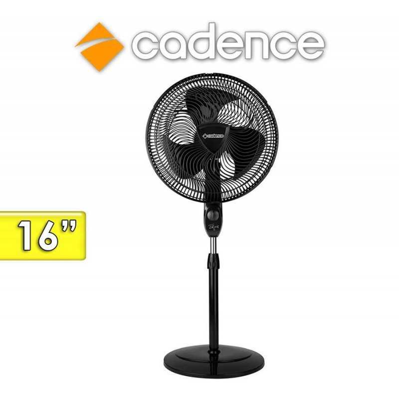 Ventilador de Pie Eros II 40 Cms - Cadence - VTR803