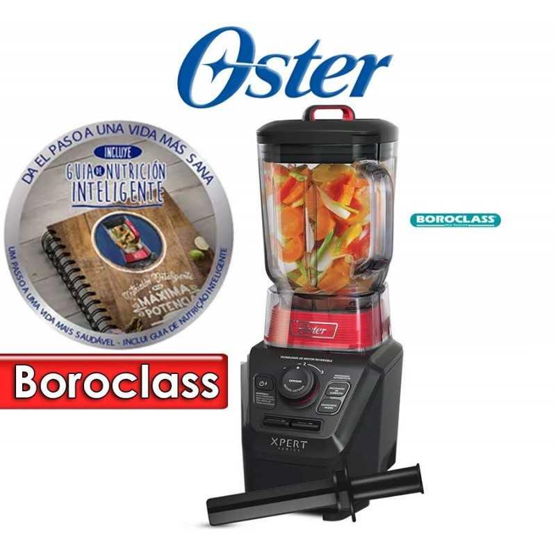 Licuadora Xpert Series con jarra  de Vidrio Boroclass - Oster - BLSTVB-G00-051