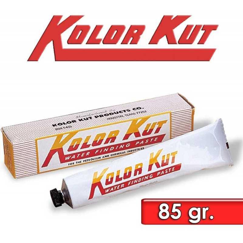 Pasta Kolor Kut - Pasta Buscadora de Agua en combustibles