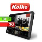 "Tablet 10.1"" 3G - Kolke - Entertainment"