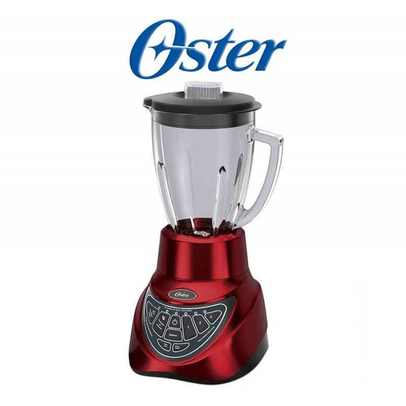 Licuadora con funciones pre-programadas - Oster - BLSTEG7890R-053