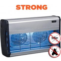 Mata Insectos Profesional Eléctrico - Strong - GE2-4