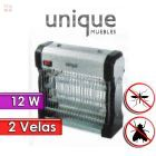 Mata Insectos Eléctrico de 12 W - Unique - RC-MM12W