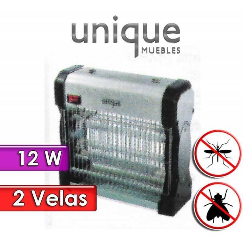 Mata Insectos Eléctrico de 12 W - Unique - RC-MM12W