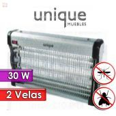 Mata Insectos Eléctrico de 30 W - Unique - RC-MM30W