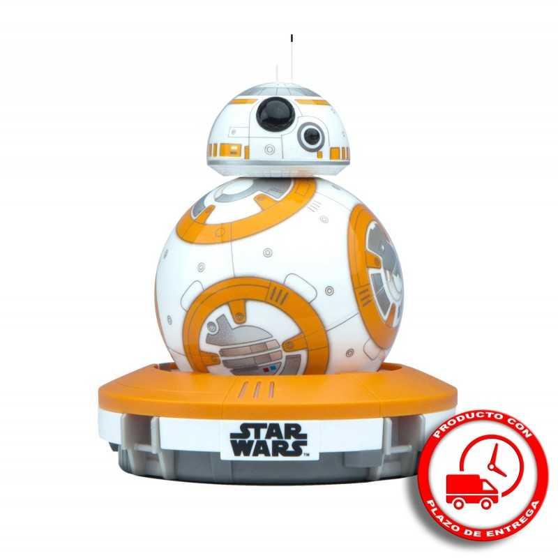 Robot electrónico Doide BB-8 Star Wars - Sphero