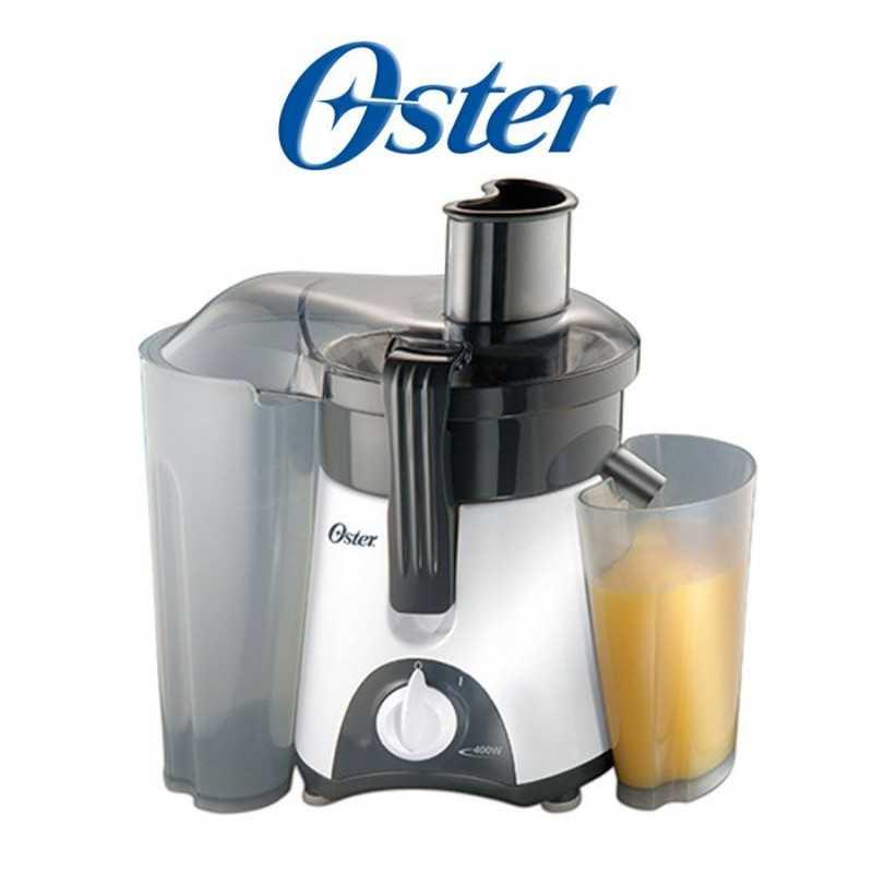 Extractor de jugos con filtro inoxidable - Oster - FPSTJE316W-051