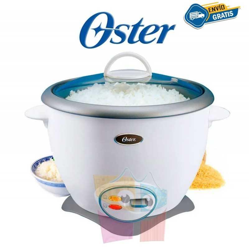 Olla Arrocera multiusos de 7 tazas - Oster - 004729-053-000