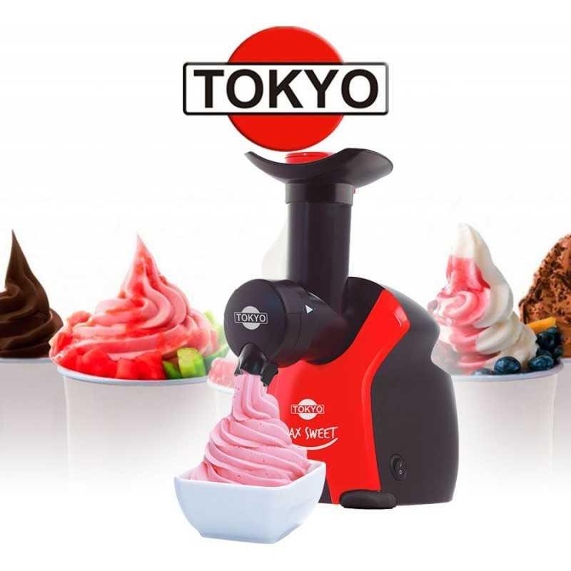 Maquina para hacer helados Max Sweet - Tokyo - T1966 EDTMHSWEET