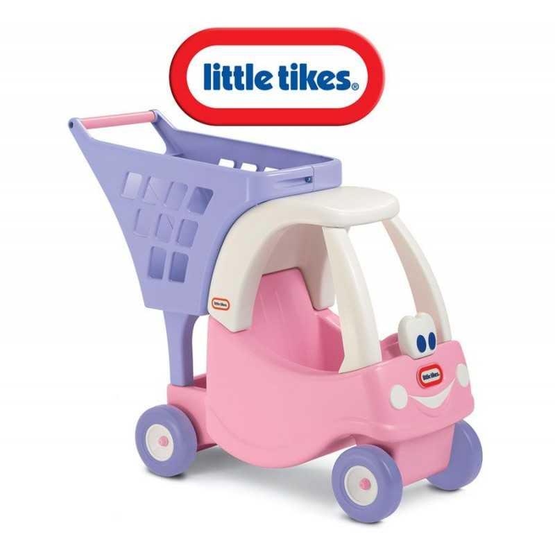 Carrito de compras - Little Tikes Princesas - 035-20195