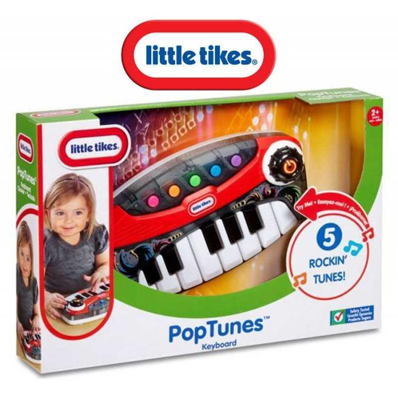 Piano Pop Tunes - Little Tikes