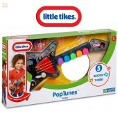 Guitarra Pop Tunes - Little Tikes