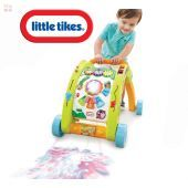 Caminador Luuminoso Light'N Go 3-EN-1 - Little Tikes