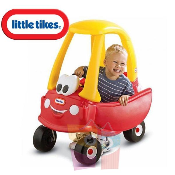 Autito Cozy Coupe - Little Tikes