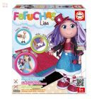Fofucha Lisa Pop Star - Educa