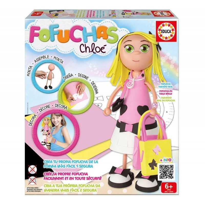 Fofucha Chloe - Educa