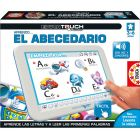 Tablet Touch Junior Aprendo el Abecedario - Educa