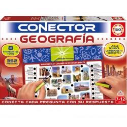 Conector Geografia - Educa