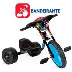 Triciclo Velotrol Liga de la Justicia - Bandeirante - 2386
