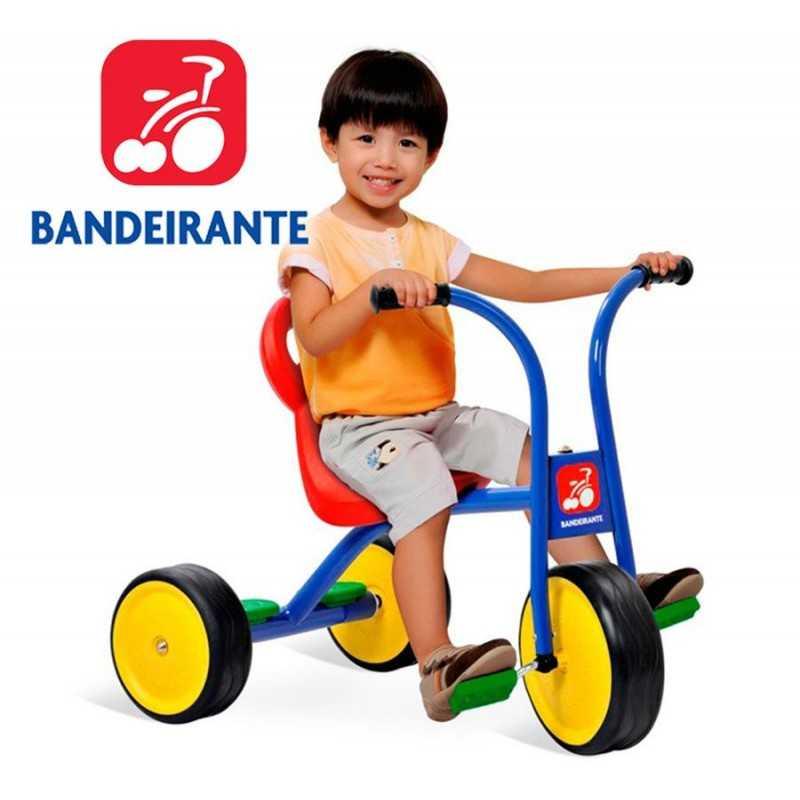 Triciclo Escolar - Bandeirante - 260