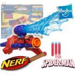 Lanzador de Dardos Iron Spider - Avengers Infinity War - Nerf Hasbro