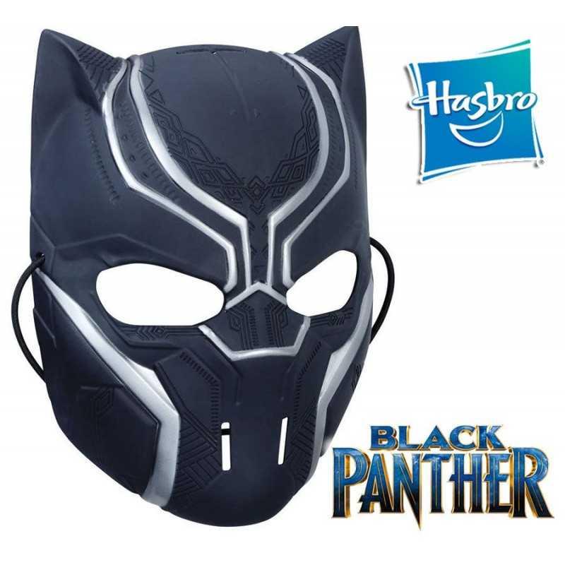 Mascara Black Panther - Hasbro