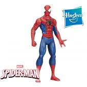 Muñeco Basico Spider Man 15 cms - Hasbro - All Star
