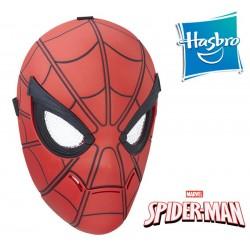Mascara Expresiva Spider Man - Hasbro