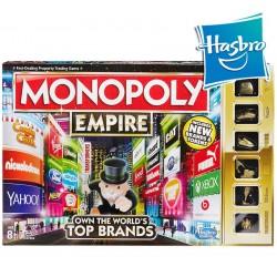 Monopoly Imperio - Hasbro