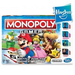 Monopoly Gamer - Hasbro