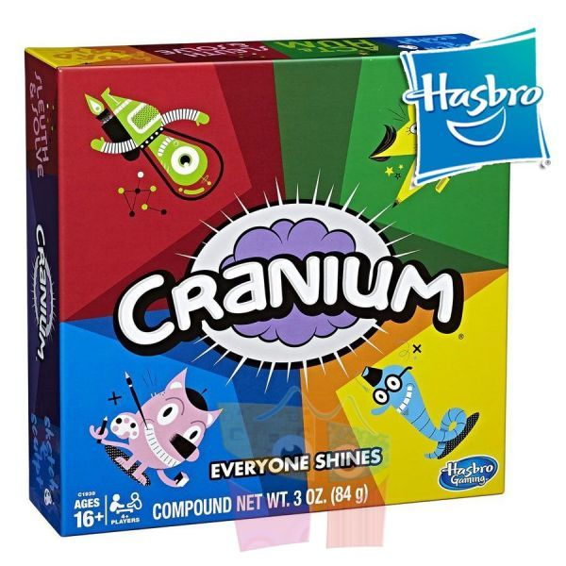 Cranium Game - Hasbro