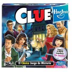 Clue - Hasbro