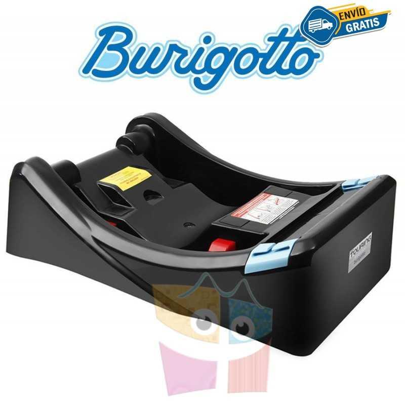 Base para Baby Seat para Utilizar en el Auto - Burigotto
