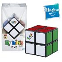 Cubo Rubiks 2 x 2 - Hasbro