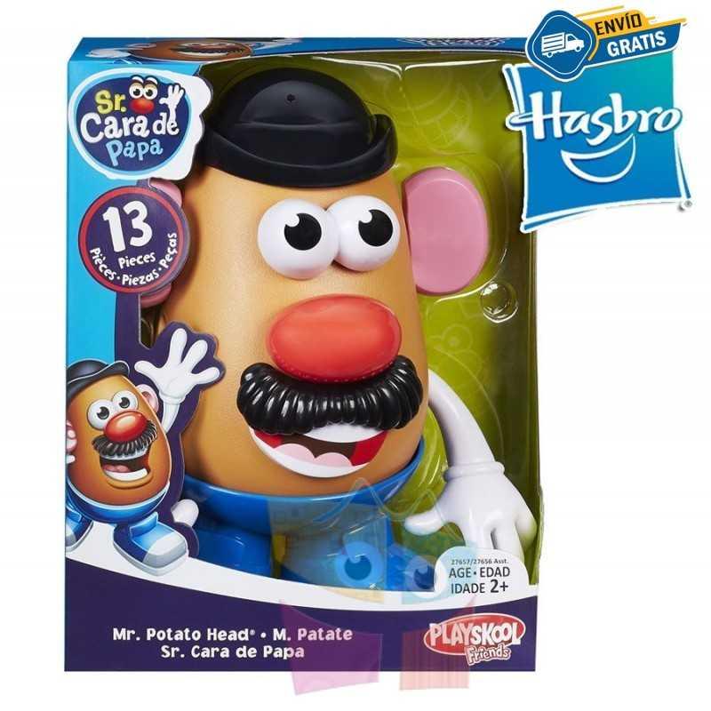 Sr. Cara de Papa - Playskool - Hasbro
