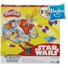 Milenium Falcon Star Wars - Play-Doh - Hasbro