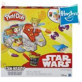 Milenium Falcon Star Wars - Play Doh - Hasbro