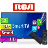 "TV Led HD 32"" Smart - RCA - RTV3219S"