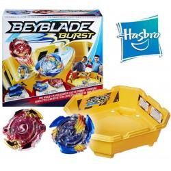 Beyblade Kit Duelos Epicos - Hasbro