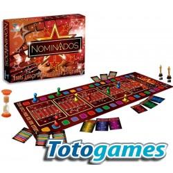 Nominados - Toto Games