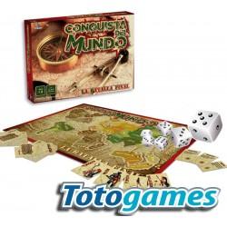 Conquista del Mundo - Toto Games