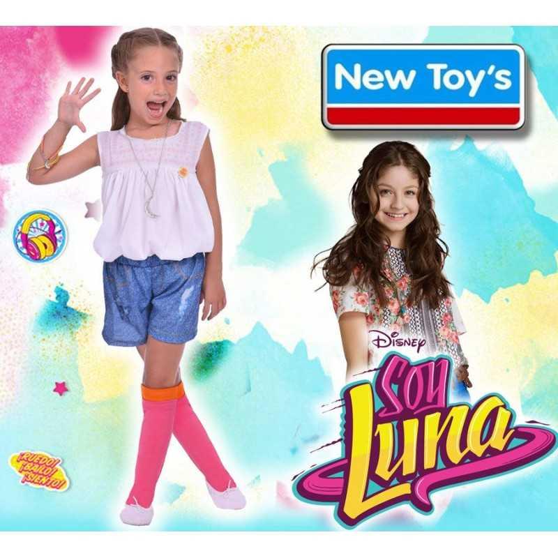 Disfraz Soy Luna con Luz - New Toys