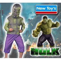 Disfraz Hulk Avengers - New Toys