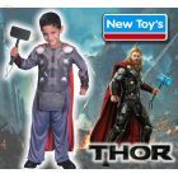 Disfraz Thor Avengers - New Toys