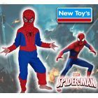 Disfraz Spider Man Avengers - New Toys