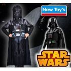 Disfraz Darth Vader Star Wars  - New Toys