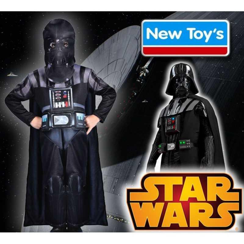 Disfraz Darth Vader Star Wars  - New Toys